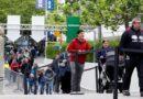 Suiza encabeza lista de 200 países como el más seguro durante la pandemia del coronavirus