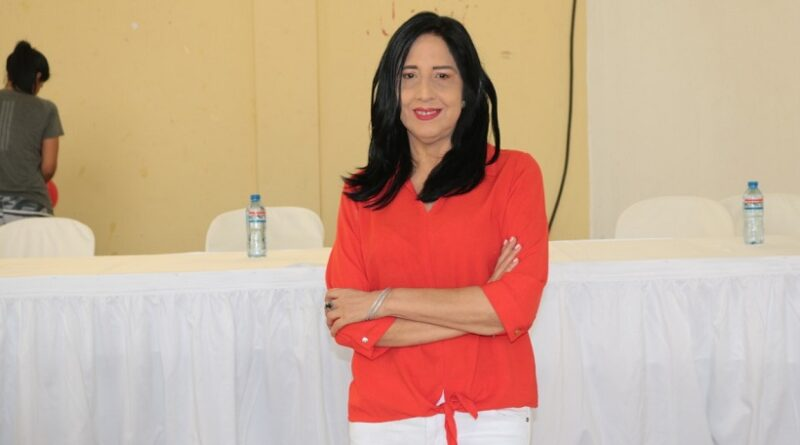 Margarita Rodríguez  valora como positivo Abinader tengan como prioridad apoyar Mipymes