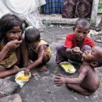 ONU proyecta muerte por hambre en niñez aumentará en más de 120 mil en el año