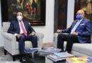 Roberto Fulcar adelanta que la educación cambiará en calidad en República Dominicana