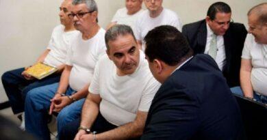 En El Salvador hay un expresidente y varios de sus colaborados condenados a 10 años y devolver US$260 millones por Corrupción