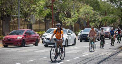 La bicicleta vuelve como alternativa de movilidad en la capital