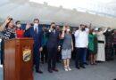 Alcaldía de SDN y Ministerio de Interior relanzan Mesa Local de Seguridad, Ciudadanía y Género