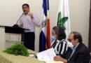 Ministro Agricultura garantiza máxima seguridad alimentaria en el país