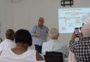 UNEV brinda apoyo tecnológico a campesinos de Villa Altagracia