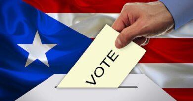 Cuatro dominicanos buscan un escaño en PR en las elecciones de EEUU este martes