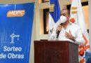 Deligne Ascención anuncia para Santiago la inversión de 275 millones en 42 obras pequeñas y medianas