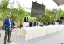 Ministro de Obras Públicas deja iniciados los trabajos de rehabilitación y ampliación de la Autopista Duarte