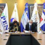 Superintendencias renuevan acuerdos interinstitucionales para la supervisión consolidada y creación de Ventanilla Exprés