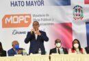 Obras Públicas realiza sorteo de obras por 177 millones para Hato Mayor, El Seibo y Romana