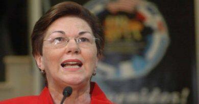 Sonia Guzmán es aceptada en la Casa Blanca como nueva embajadora de RD en EE UU