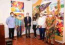 Banreservas honra fotógrafoAlfonso JoséKhouri con exposición de Carnaval en el Centro Cultural