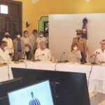 Deligne Ascención anuncia obras por más de 2,500 millones de pesos para San Juan