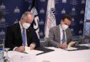 MICM y SIB establecen agenda común para apoyar a mipymes e industrias
