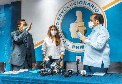 PRM juramenta al revolucionario y romántico compositor dominicano Aníbal De Peña