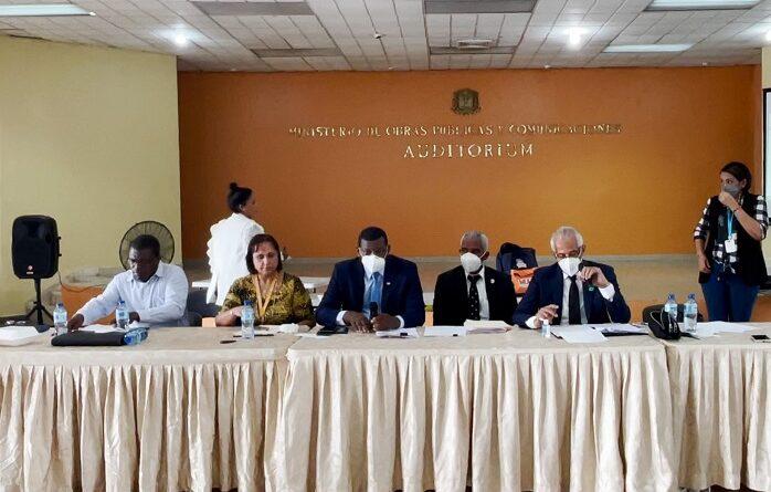 MOPC destinará RD$6, 100 millones en adquisición hormigón asfáltico para pavimentación nacional calles y carreteras