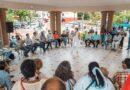 """El programa """"La Alcaldía Llega a Ti"""" se traslada a Mata Hambre y lleva soluciones a necesidades del sector"""