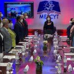 Vicepresidenta y la MESCYT inauguran 12va Competencia Universitaria de Emprendedores