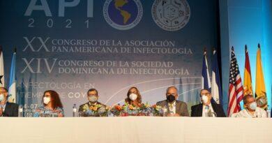 Más de 5 mil infectólogos panamericanos participan en su XX Congreso organizado por La Asociación Panamericana de Infectología