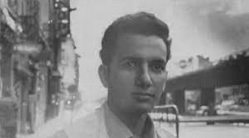 50 AÑOS DEL ASESINATO DEL COMBATIENTE REVOLUCIONARIO HOMERO HERNÁNDEZ