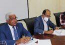 Traspasan a Ministerio de Obras Públicas 208 proyectos de la Oisoe por un monto superiior a los 34 mil millones de pesos