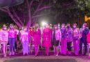 AlcaldesaDN y la Primera Dama unifican esfuerzos para crear conciencia sobre Cáncer de Mama